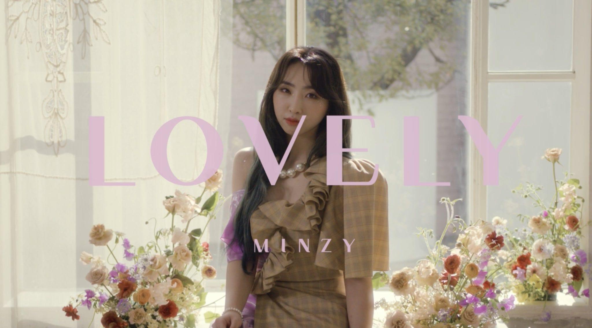 Minzy Returns