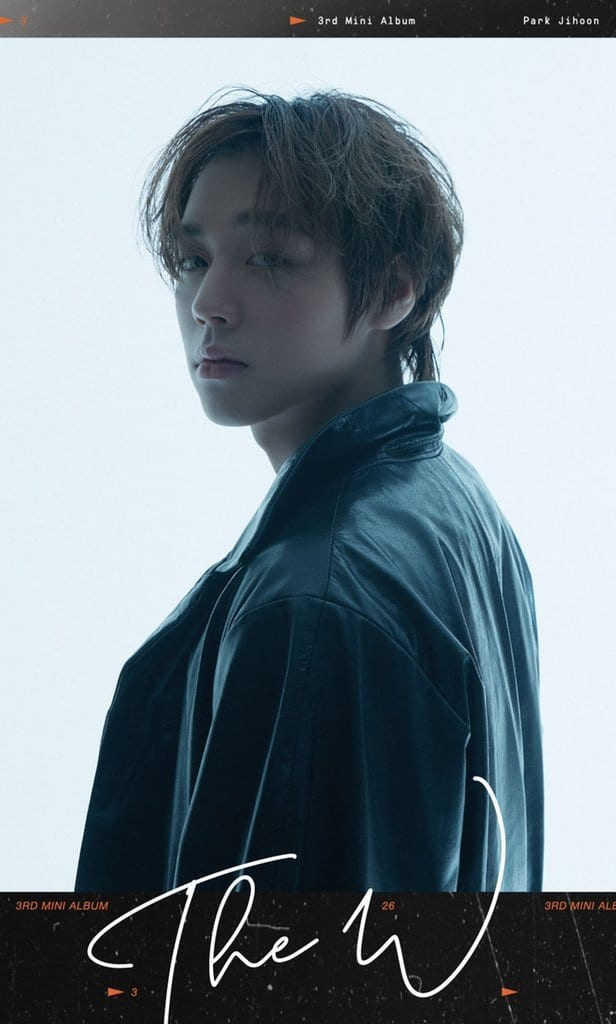 Park Jihoon Returns