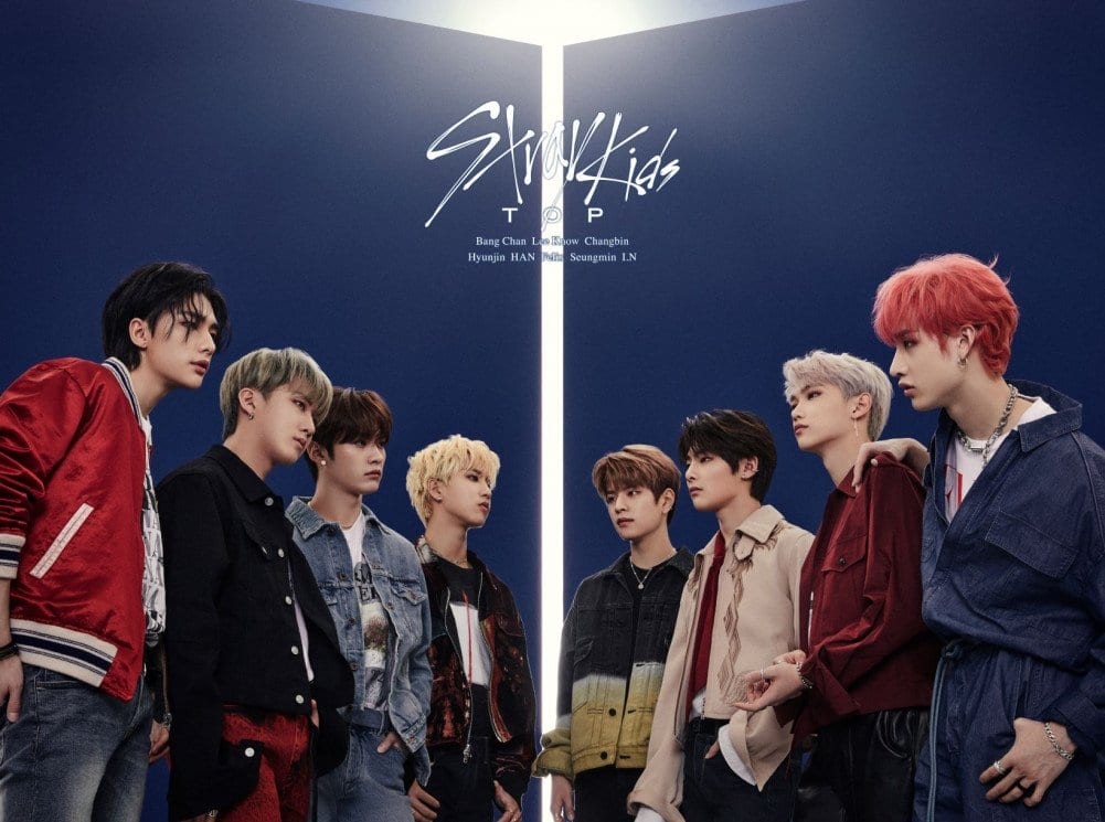 Stray Kids' Japanese Comeback