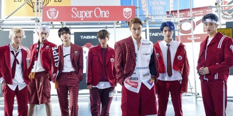 Super M – One (Monster & Infinity) MV