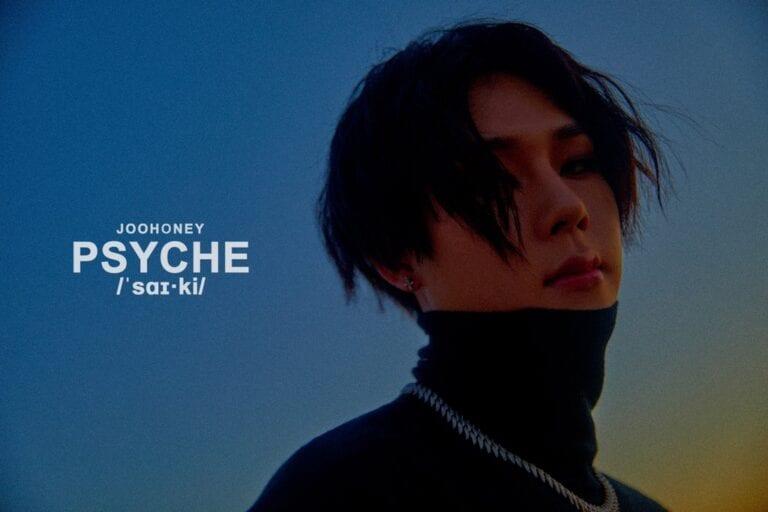 JOOHONEY – PSYCHE MV