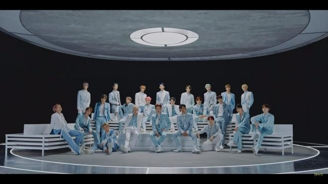 NCT Returns… Part 1