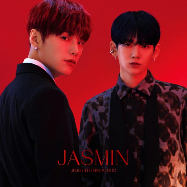 JBJ95 – JASMIN MV