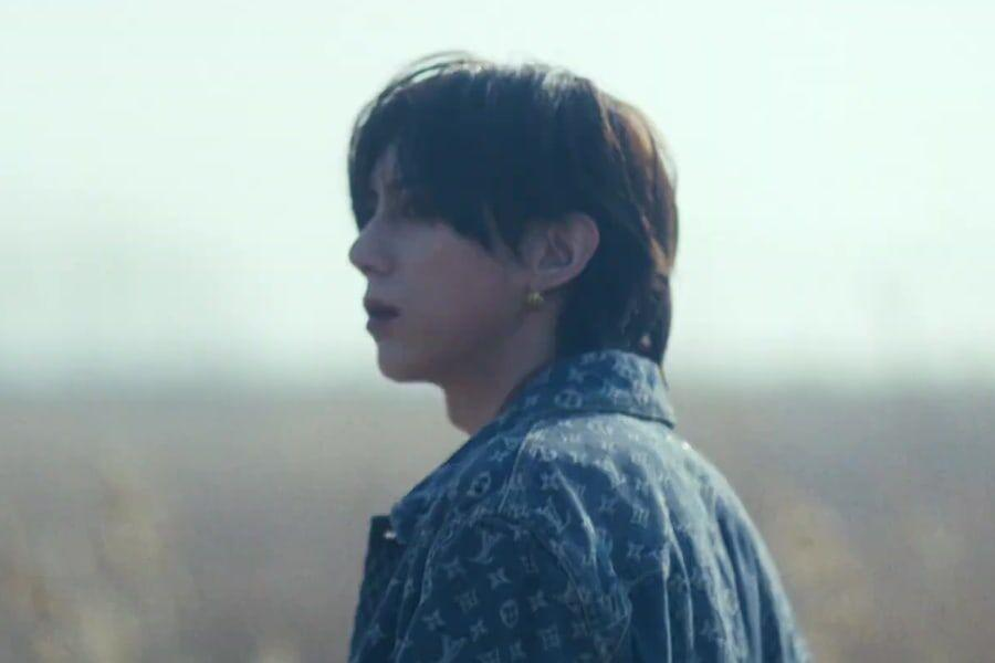 Jang Hyunseung – I Just Can't Stop Loving You MV