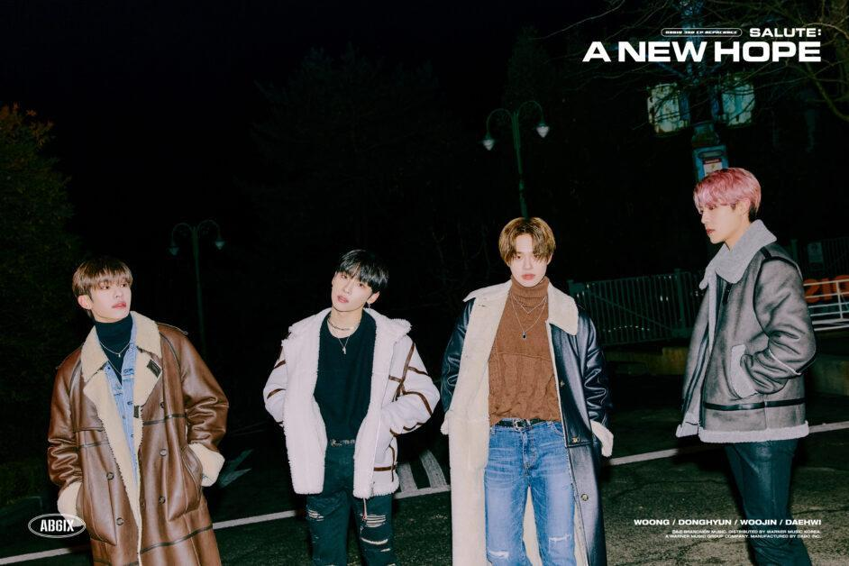 AB6IX – SALUTE: A NEW HOPE Comeback