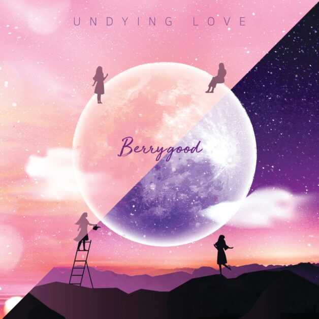 Berry Good: UNDYING LOVE Comeback