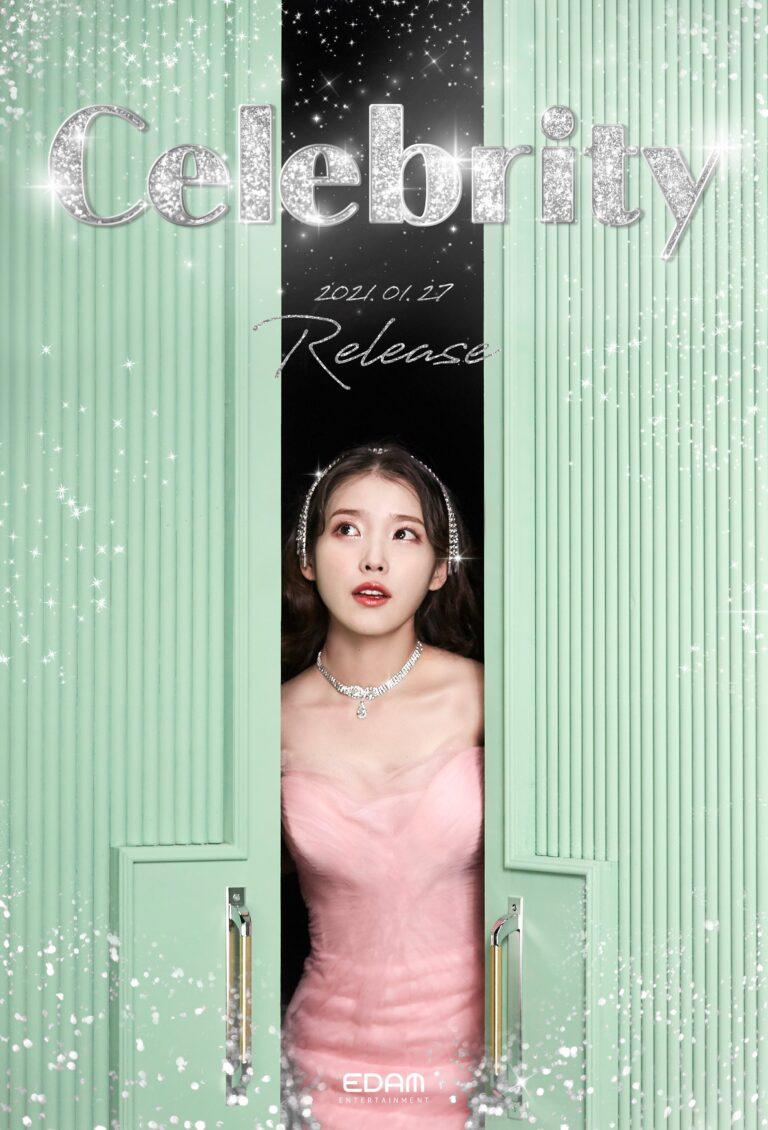 IU: Celebrity Comeback