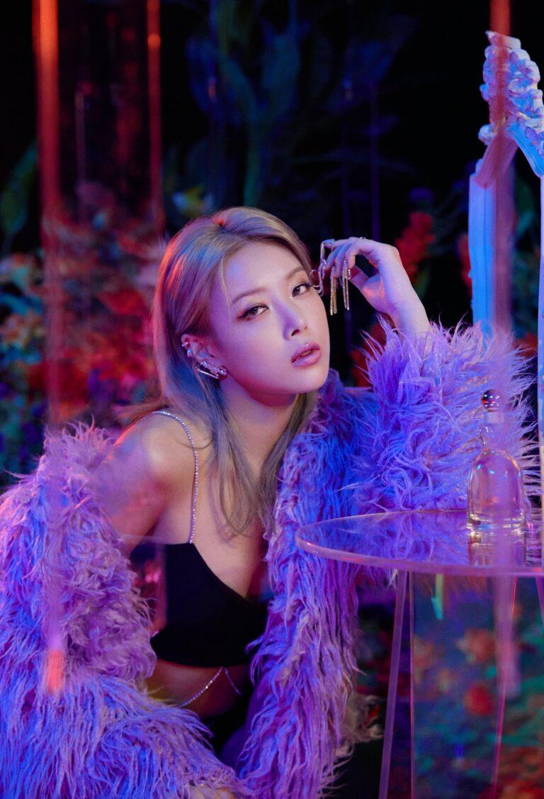 Yubin: Perfume Comeback
