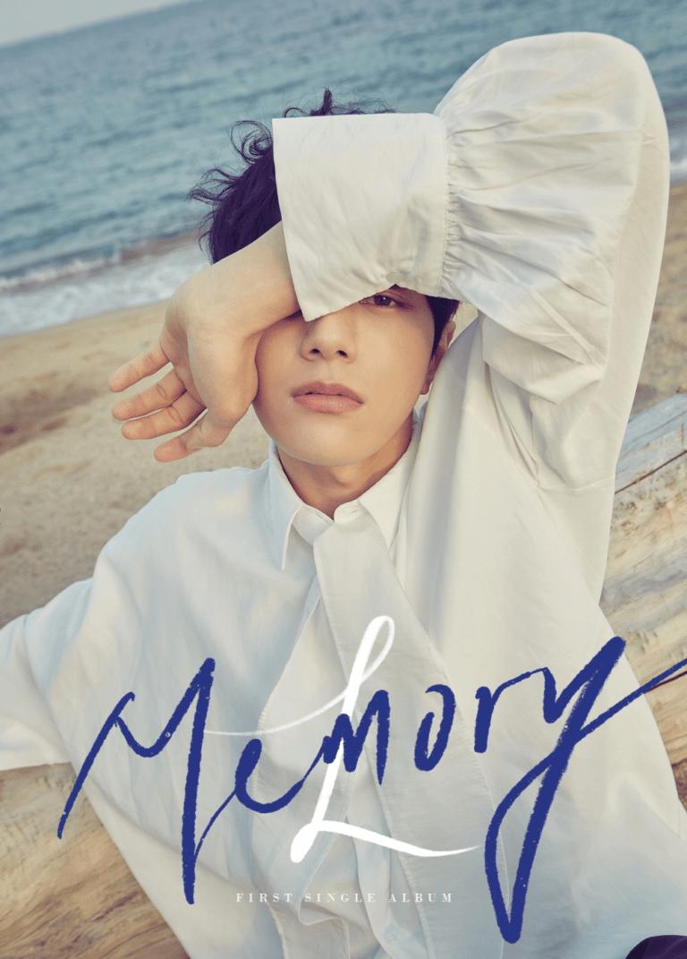 Kim Myung Soo (L) Debuts